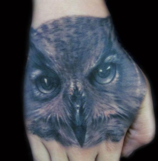 1-Owl-Tattoo-on-hand2
