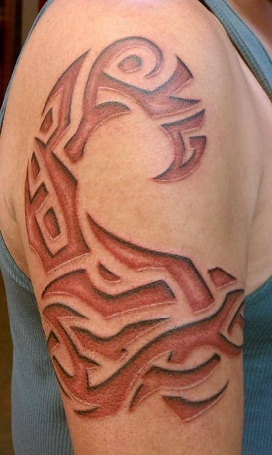 Most amazing maori tattoos meanings history april