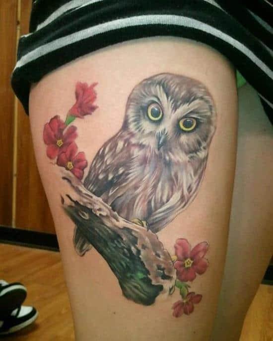 16-Baby-Owl-Tattoo1