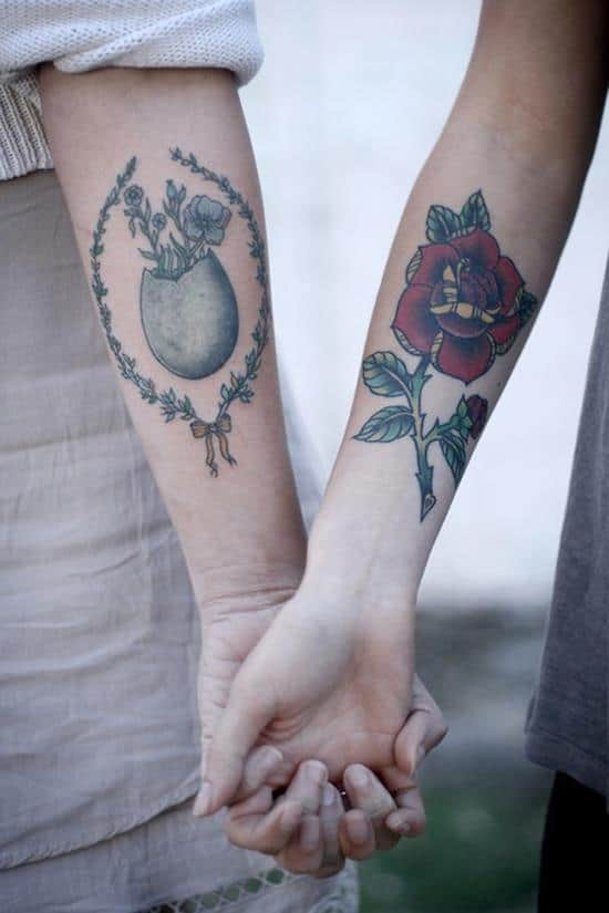 18-Companion-matching-tattoos