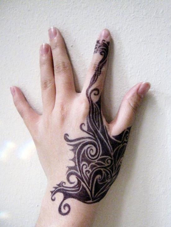 18-Tribal-Inspired-Tattoo