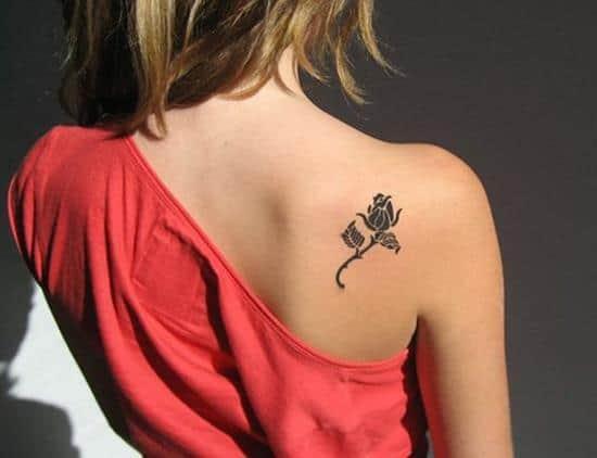 21-Black-Small-rose-Tattoo1