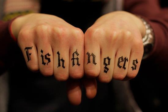 21-font-finger-tattoo