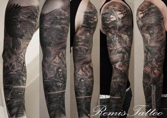 21-full-sleeve-tattoo