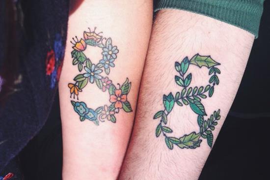 28-Infinityt-matching-tattoos