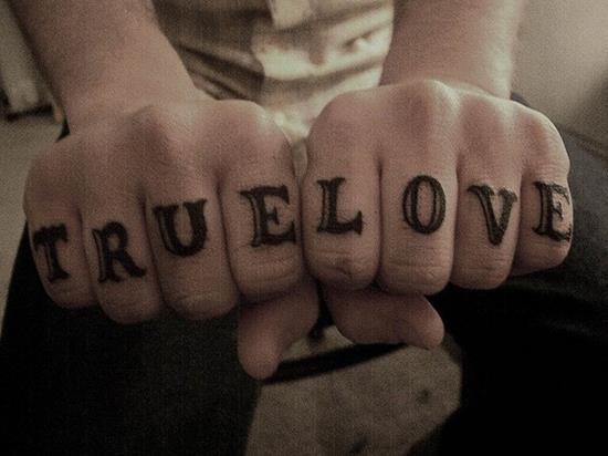 3-True-Lover-Finger-Tattoo1