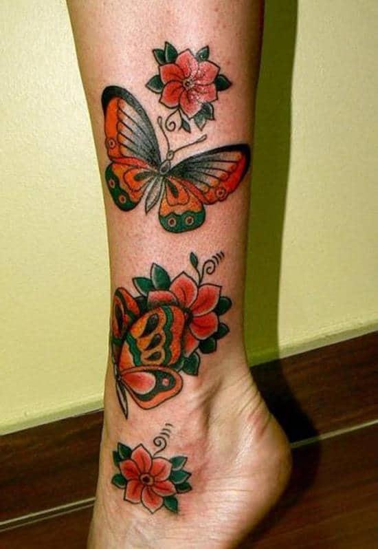 40-butterfly-leg-tattoo