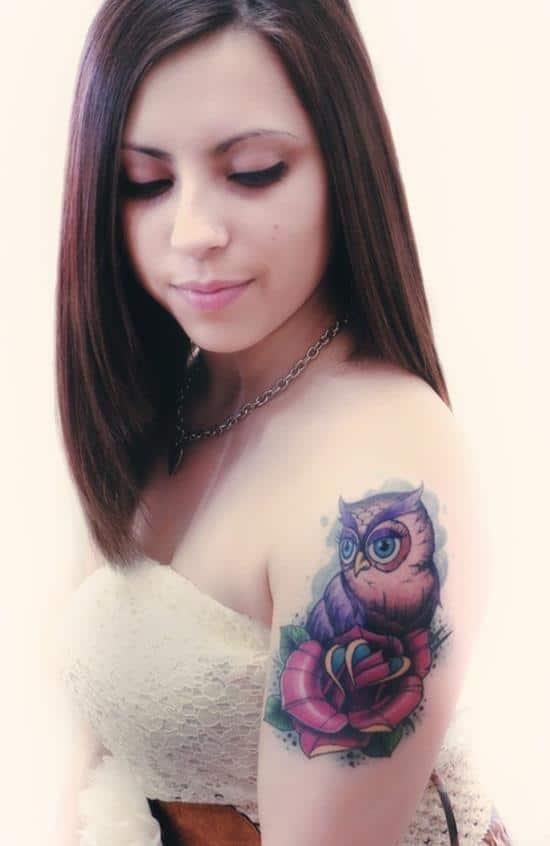45-Owl-Tattoo-for-Women1
