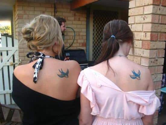 47-Bird-sister-tattoo-ideas