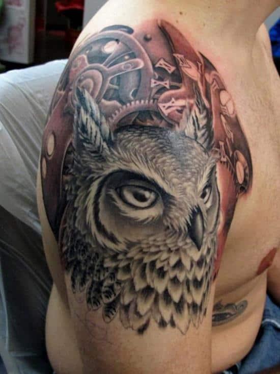 54-Owl-Clockwork-Tattoo1