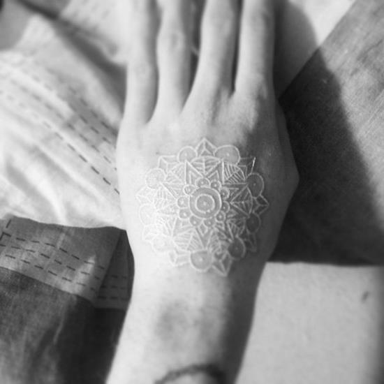 59-White-Ink-Tattoo-on-Hand
