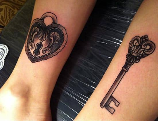 6-Locks-of-Lovematching-tattoos