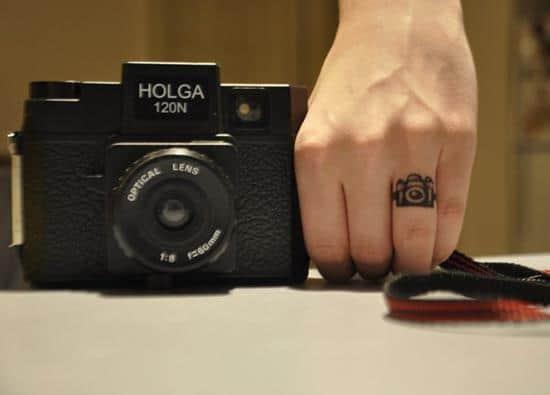 8-Finger-Camera-Tattoo