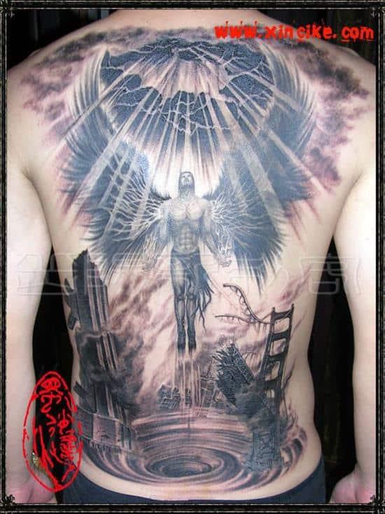 Agel-tattoo-men