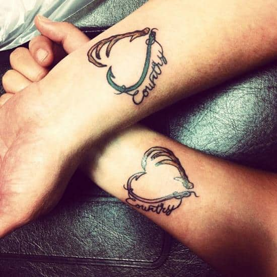 20 Adorable Mother Daughter Tattoos Pt 2: 150 Adorable Mother Daughter Tattoos Ideas (April 2018