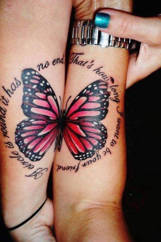 Αποτέλεσμα εικόνας για bff tattoos