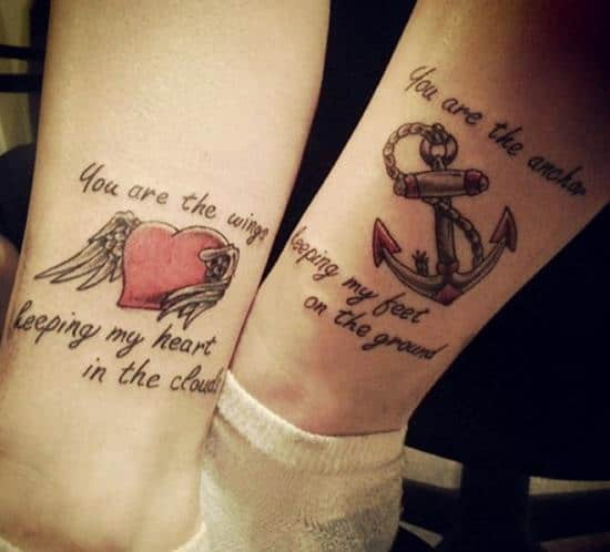 95 Most Popular Foot Tattoos For Women 2018 Updated: 150 Adorable Mother Daughter Tattoos Ideas (April 2018