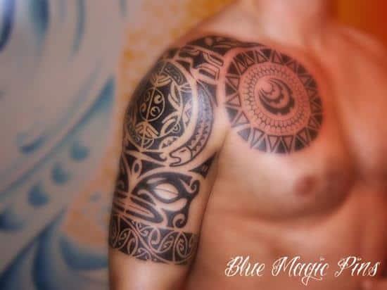 cool-maori-tattoo