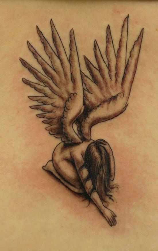 estranged-fairie-Tattoo