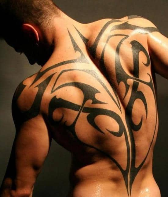 full-back-tribal-tattoo-for-men_594_6941