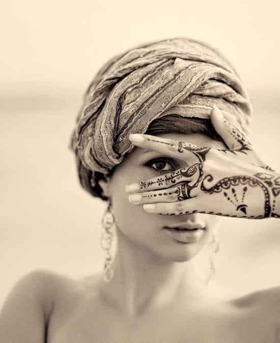 henna-beauty