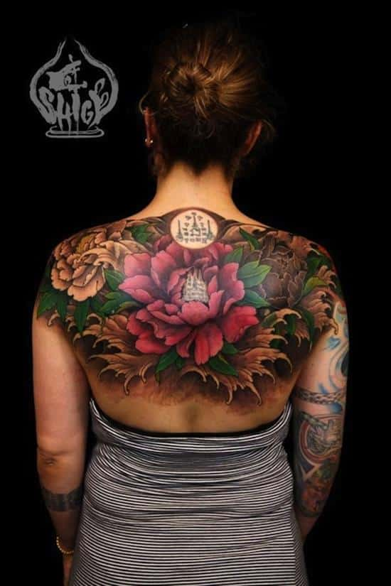 lotus-flower-tattoo-beautiful