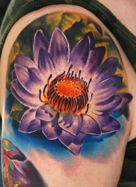 lotus-flower-tattoo-purple2