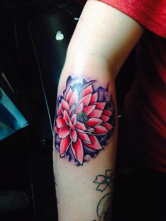 lotus-flower-tattoo-purplewater