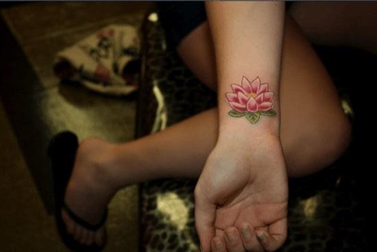 lotus-flower-tattoo-wrist3