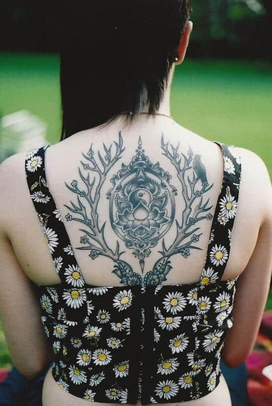 lotus-flower-tattoo-yinyan