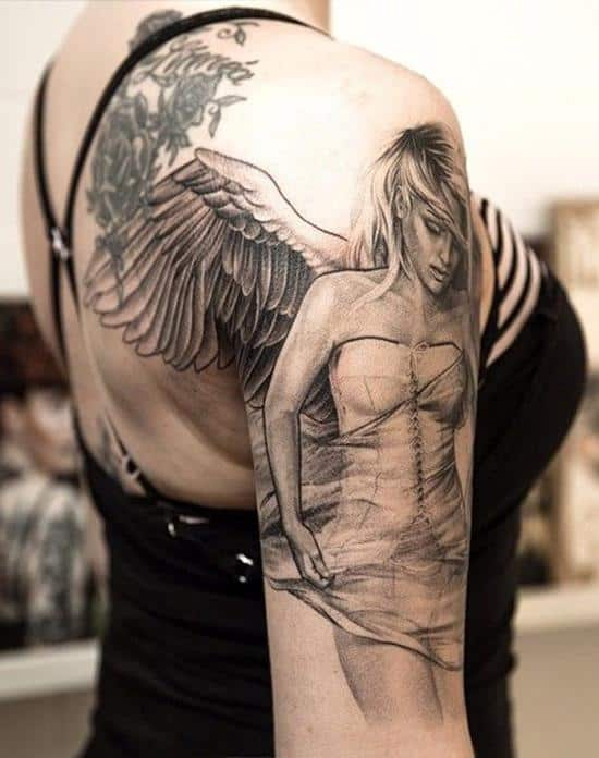 modern-angel