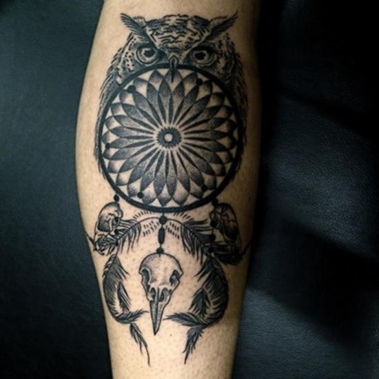 owl-tattoo-9