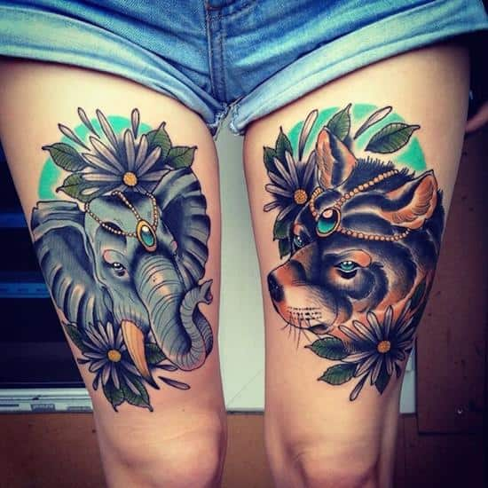 sexiest-thigh-tattoos-59