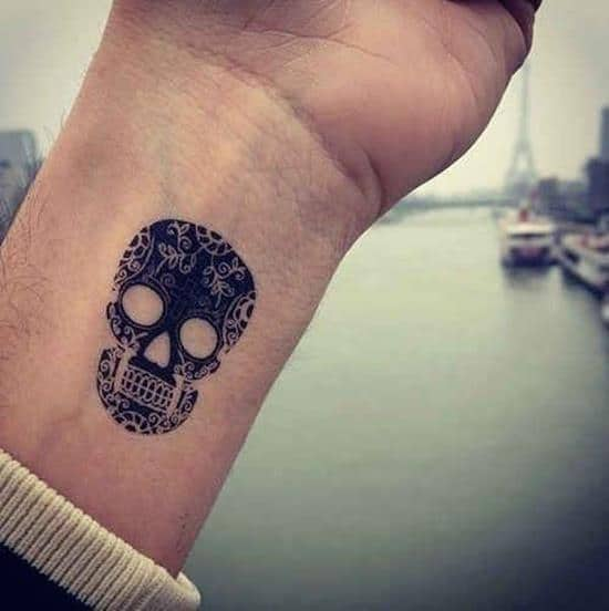 sugar-skull-tattoos-12
