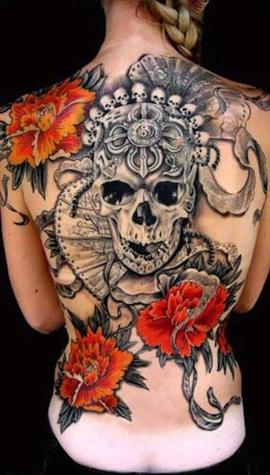 sugar-skull-tattoos-141