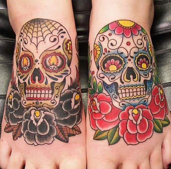 sugar-skull-tattoos-81