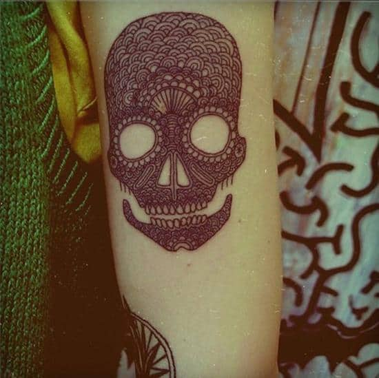 sugar-skull-tattoos-91