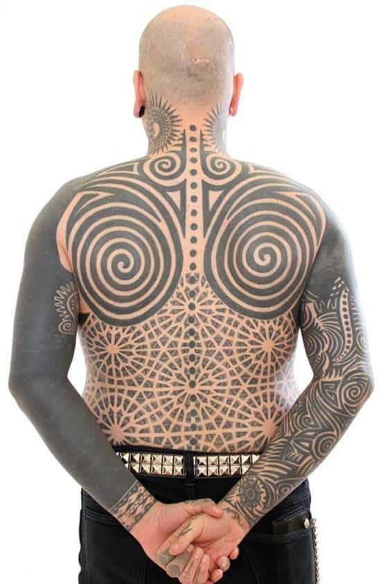 tribal-pattern-tattoo-for-Man