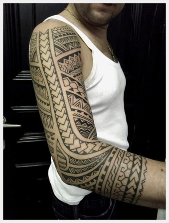 tribal-tattoo-designs-for-arms-10