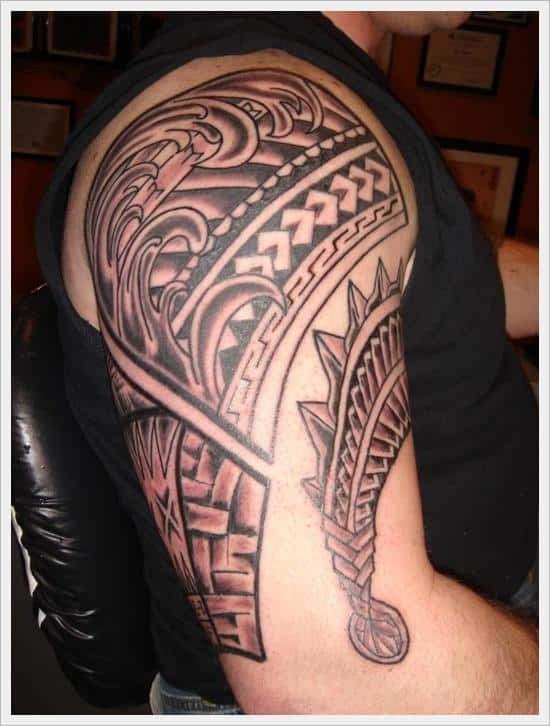 tribal-tattoo-designs-for-arms-11