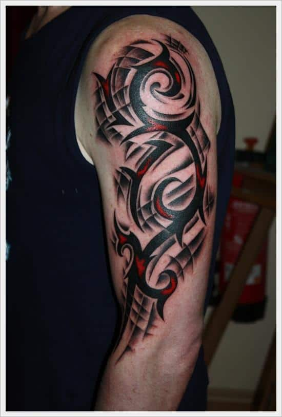 tribal-tattoo-designs-for-arms-44