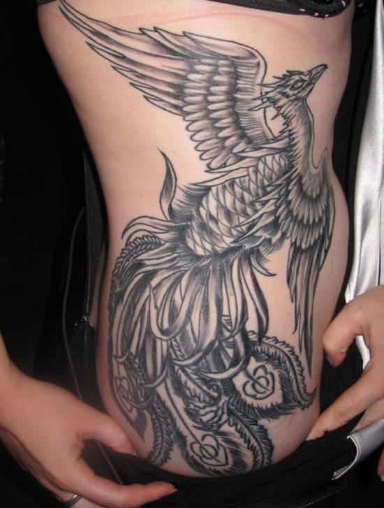 11-Phoenix-tattoo
