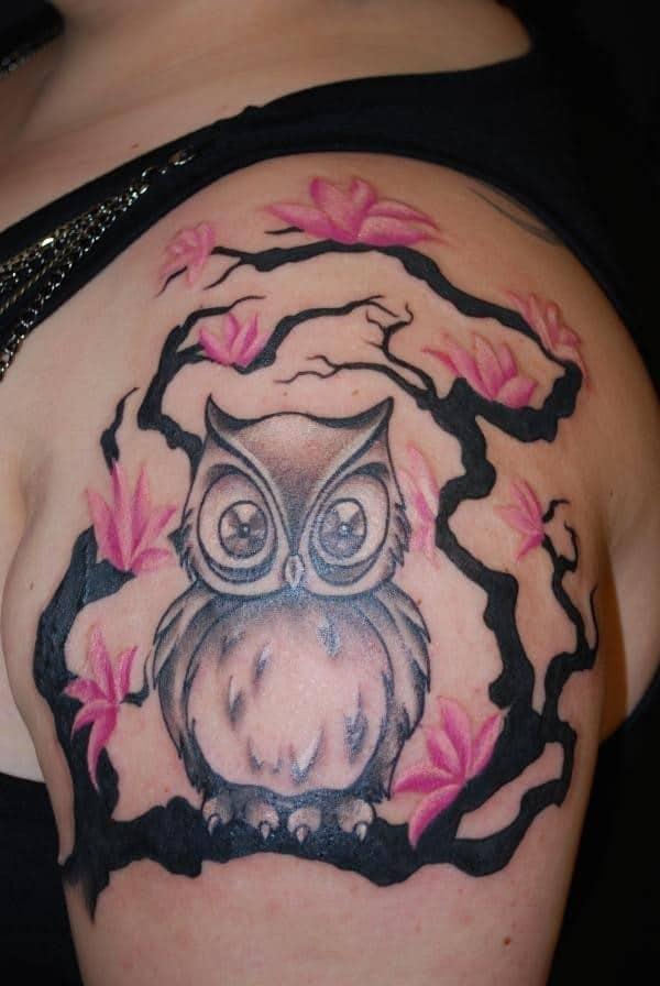 13-cherry-blossom-owl-shoulder