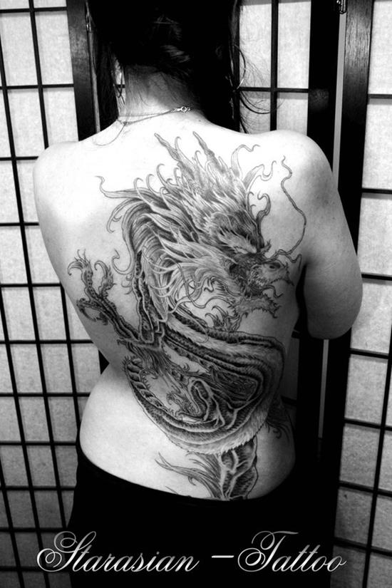 14-Dragon_Tattoo_by-Thanh-Starasian