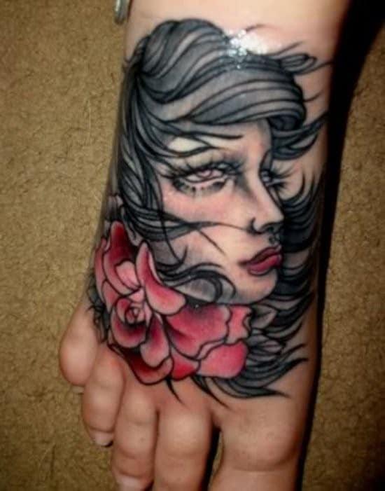 14-Foot-Tattoo