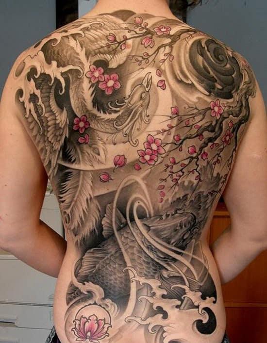 14-Phoenix-tattoo
