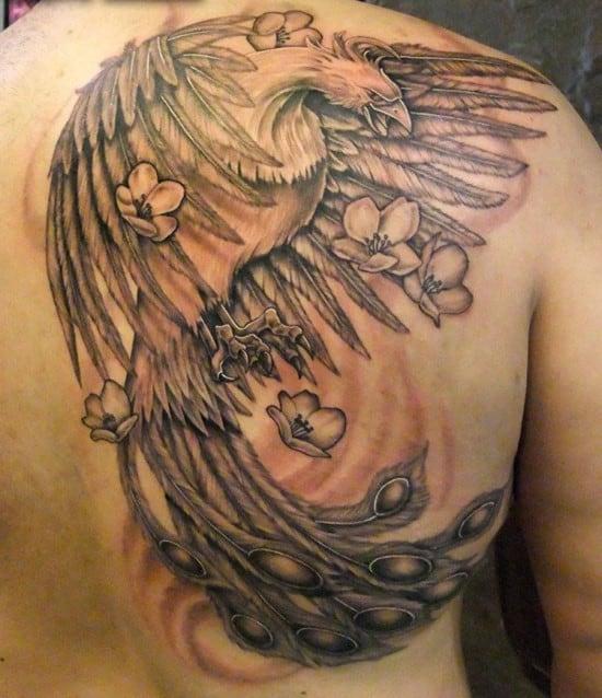 17-Phoenix-tattoo-600x696