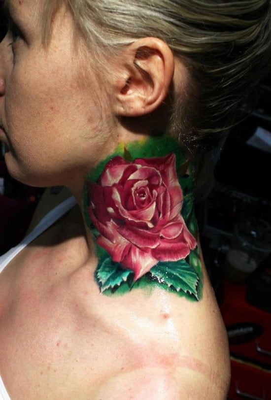 17-Red-rose-on-neck