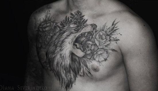 17-Wolf-Tattoo