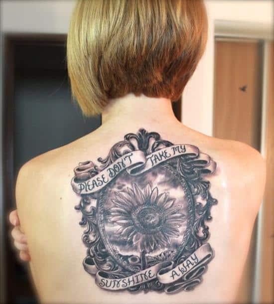 19-sunflower-tattoo